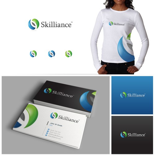 Design an awesome logo and business card for a new and upcoming company!