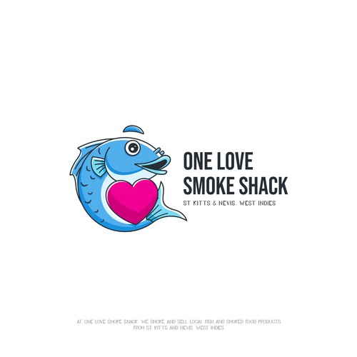 One Love Smoke Shack