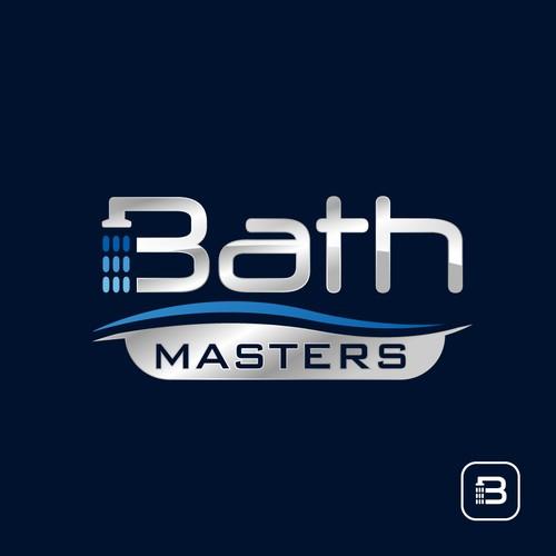 Bath Logo Design