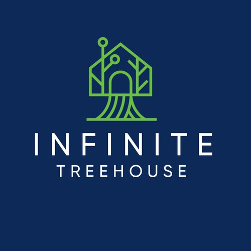 Infinite Treehouse Logo
