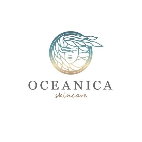 Skincare logo