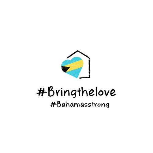 bring the love logo