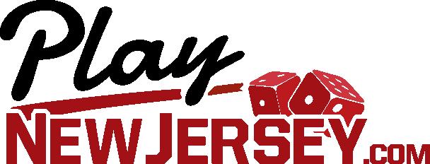 PlayNewJersey.com logo design