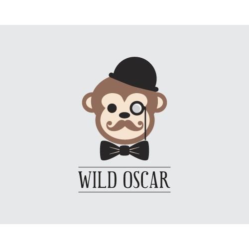 Logo for Wild Oscar - a shop for the contemporary gentleman