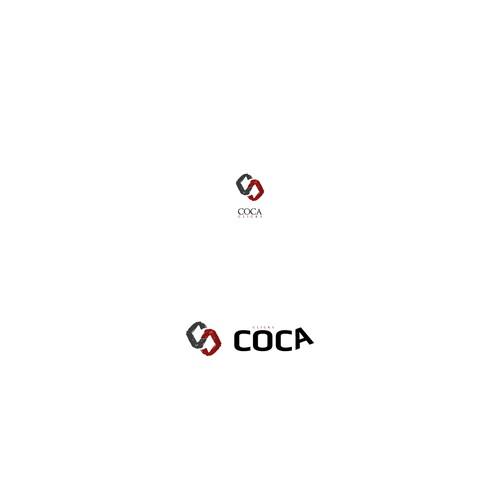 "New Digital Agency Named ""Coca Clicks"" Needs A Logo! Design The Logo We'll Love."