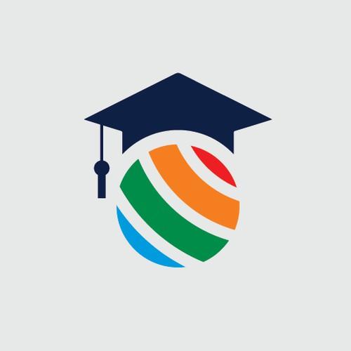 Logo for Online Course/School