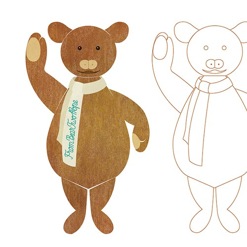 Teddy Bear Design