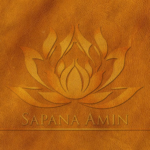 Sapana Amin needs a new logo