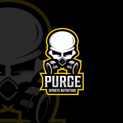 Purge Sports Nutrition