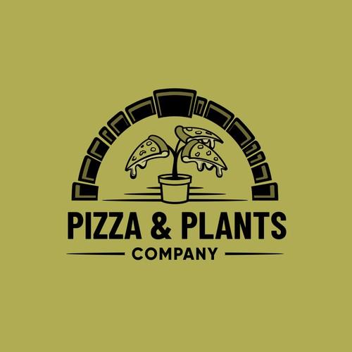 Pizza &Plants Company