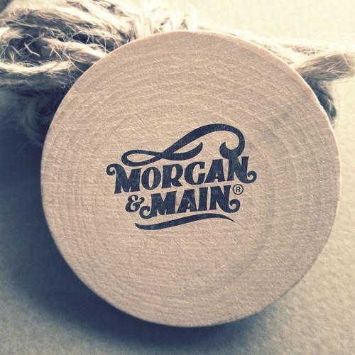 Morgan and Main