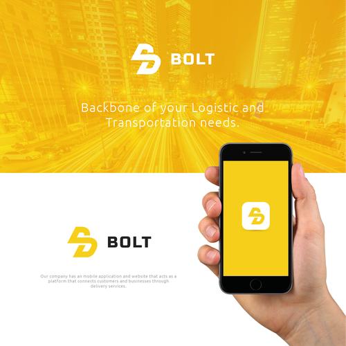 Logo concept for BOLT
