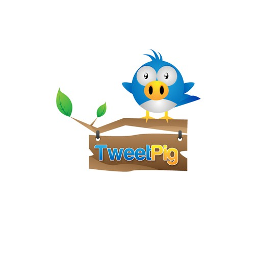Logo for a new set of Twitter tools