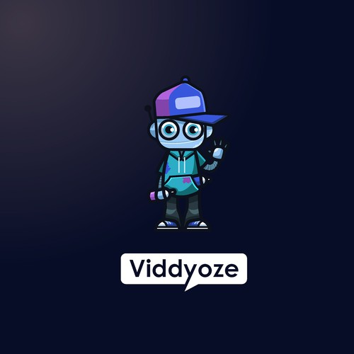 Mascot Robot