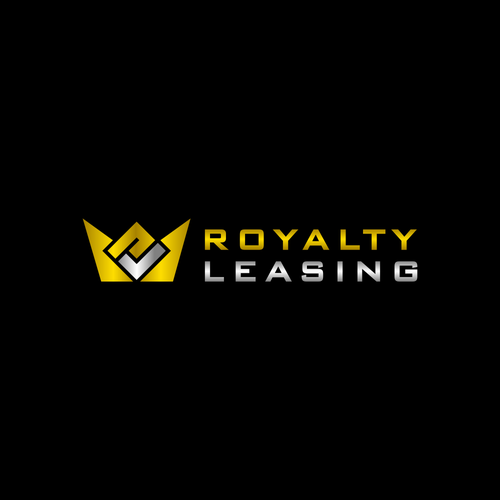 Strong Logo for Construction Auto Leasing Company