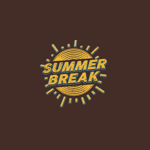 Summer Music Festival Logo