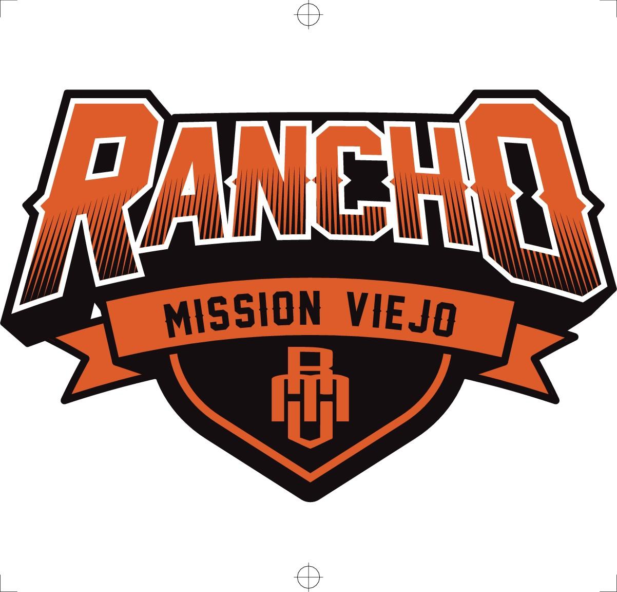 Rancho Mission Viejo T-Shirt Design Purchase