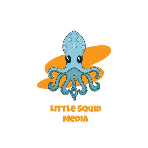 Little Squid Media