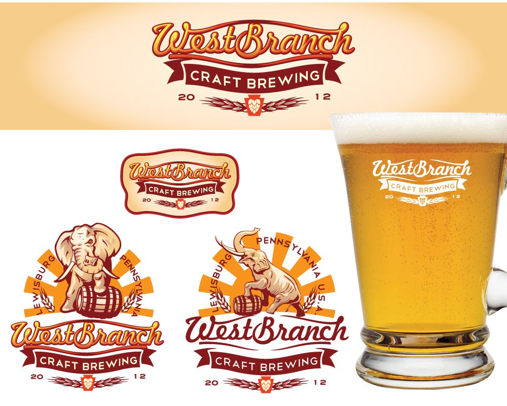 Awesome! Killer! Wicked! Brewery Logo Design! Please Help! (Could earn you beer!)