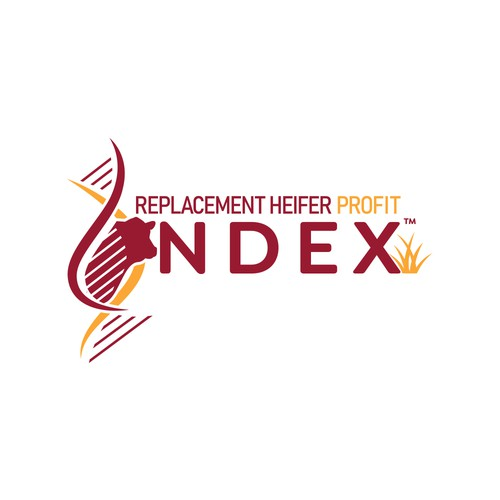 Replacement Heifer Profit Index logo