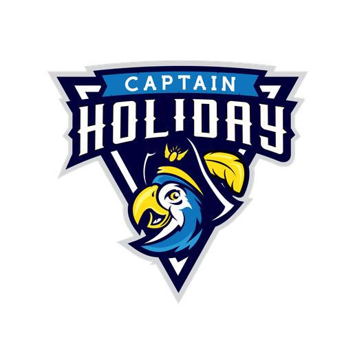 Captain Holidays