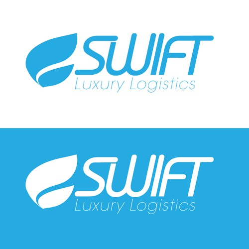 MODERN Car Rental Logo (ZIP UBER LYFT WINGZ ETC.) Transportation