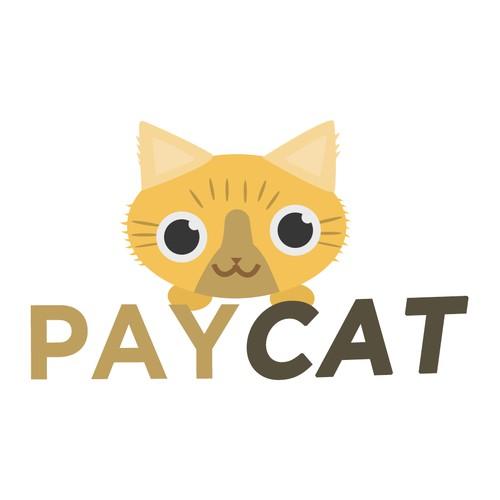 PAY CAT