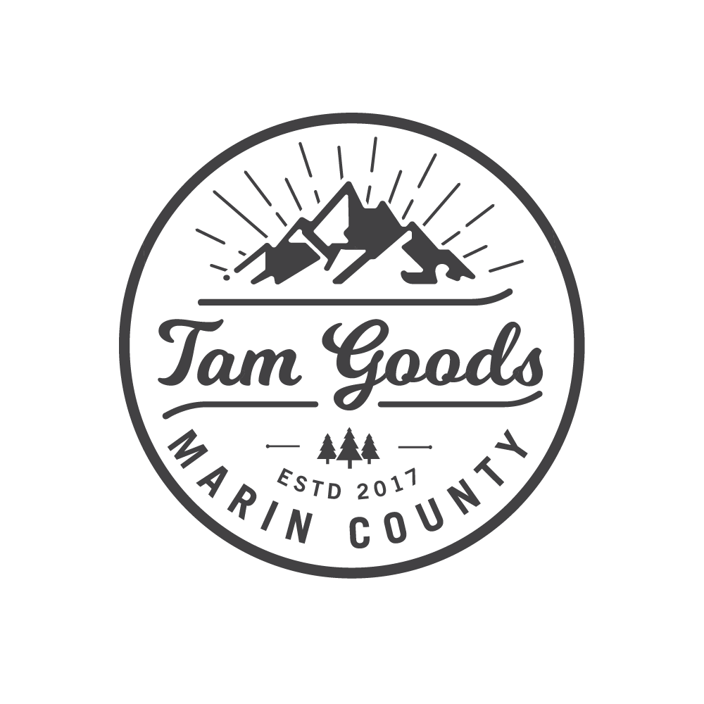 Outdoor themed apparel company needs strong logo