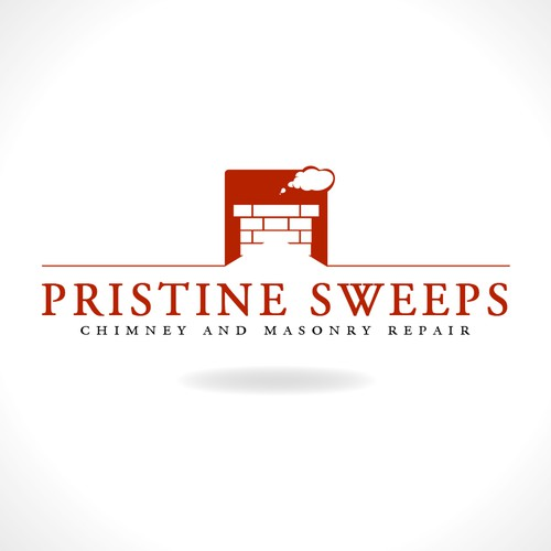 New logo wanted for Pristine Sweeps