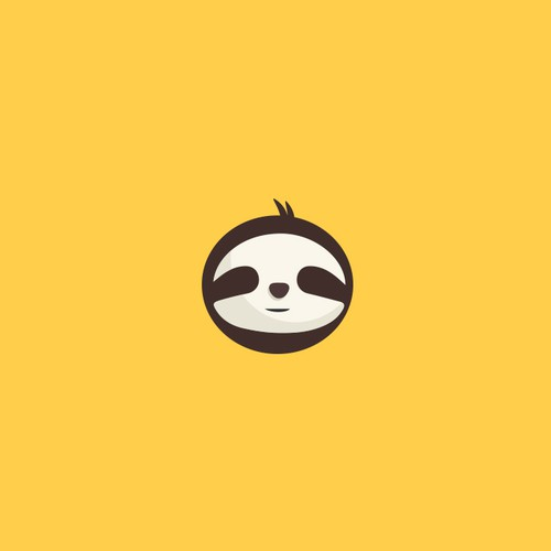 logo Proposal for slothgrip
