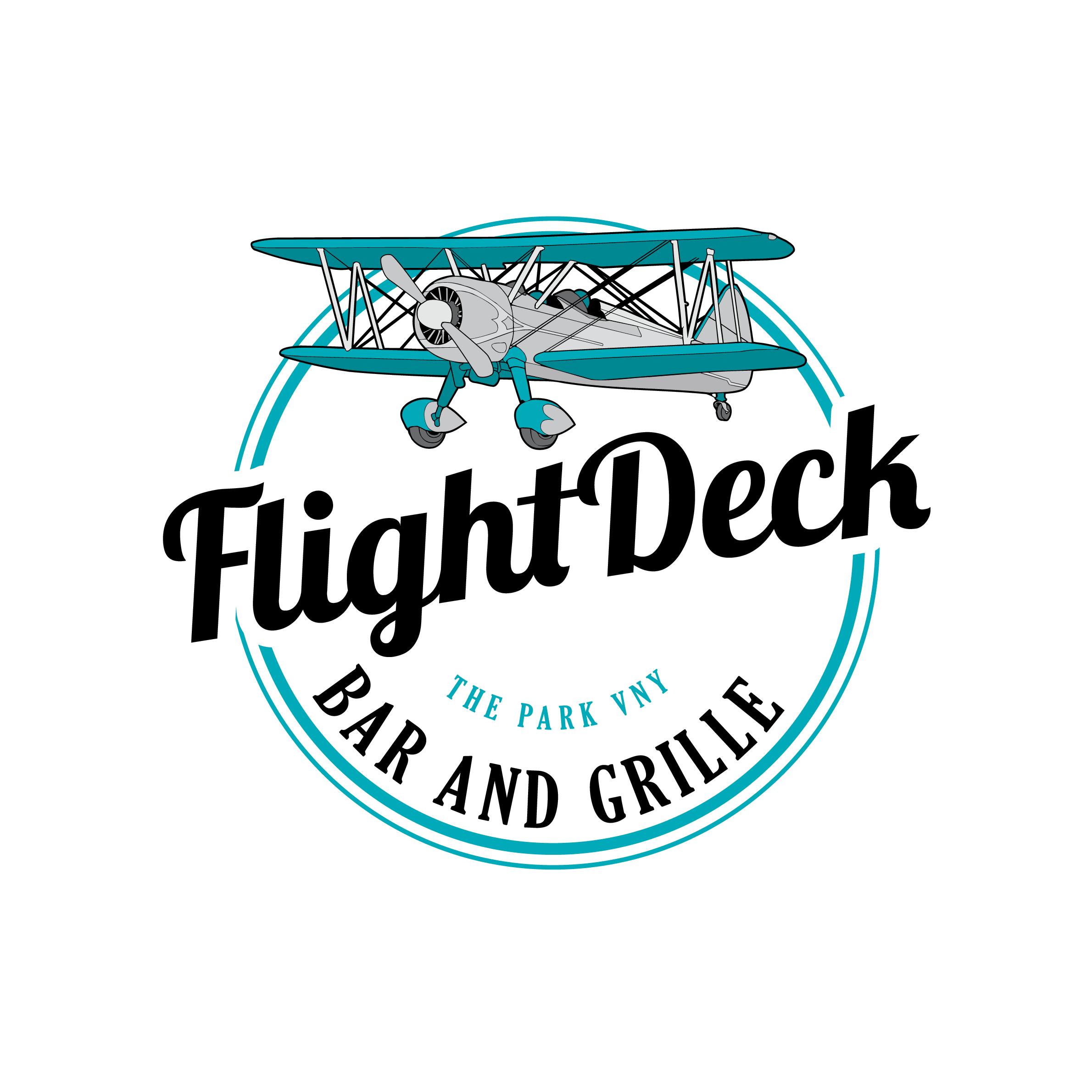 Flight Deck    Restaurant Bar