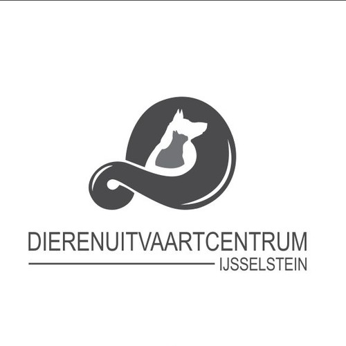 Create a modern and catching logo with a deeper meaning for a pet funeral center