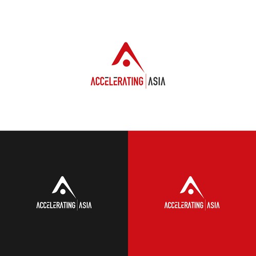 NEW Startup Accelerator & VC Needs A Standout Cool Logo