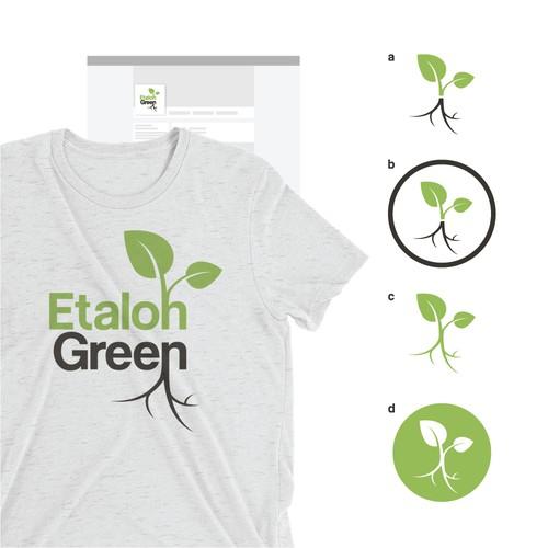 Etalon Green