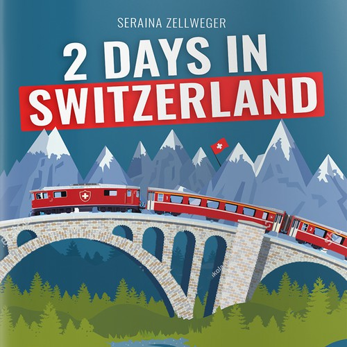 2 DAYS IN SWITZERLAND