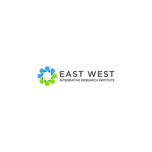 Logo Concept For East West