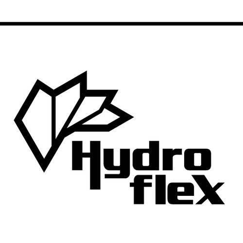 Help Hydroflex with a new logo