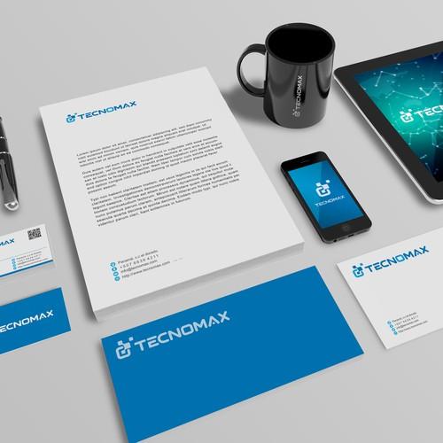 TecNoMax logo