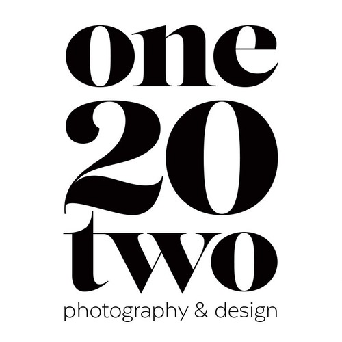 Love playing with type? Create a gorgeous logo for One Twenty Two