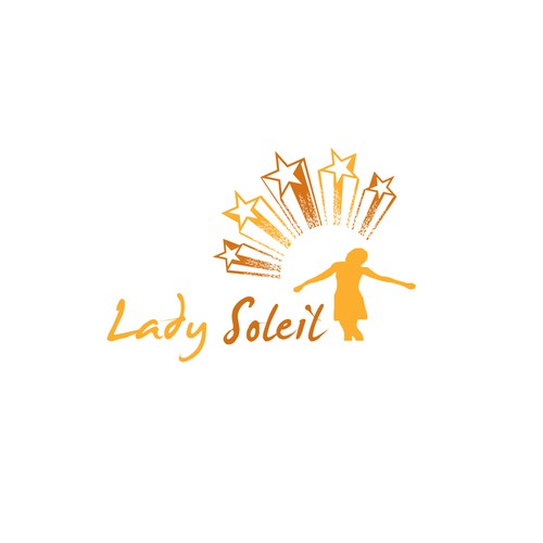 Help Lady Soleil with a new logo
