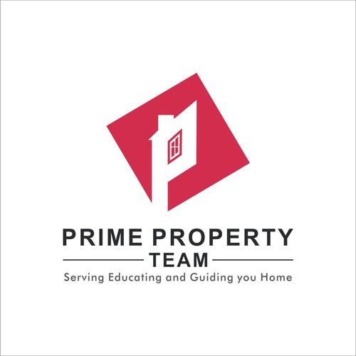 Prime Property Team Logo