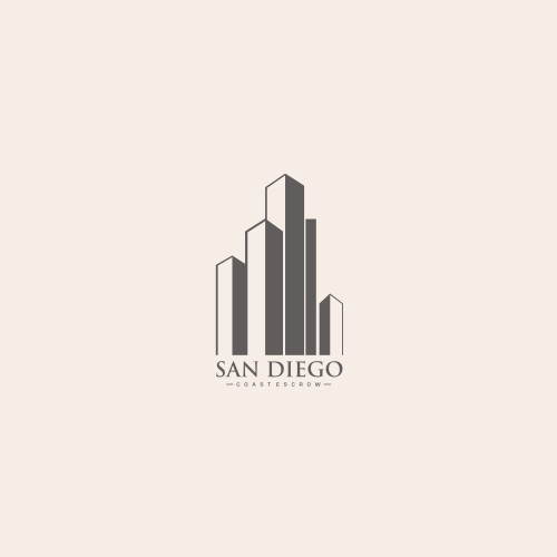 Logo for Escrow Company