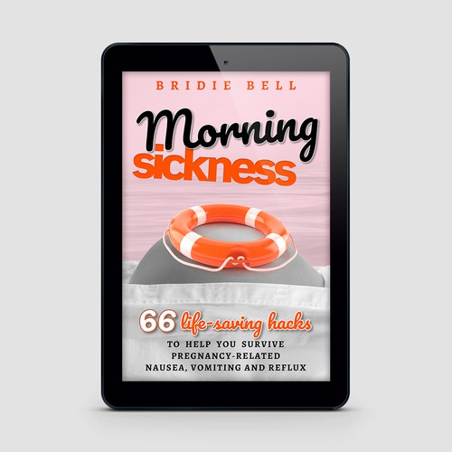 Morning Sickness eBook cover