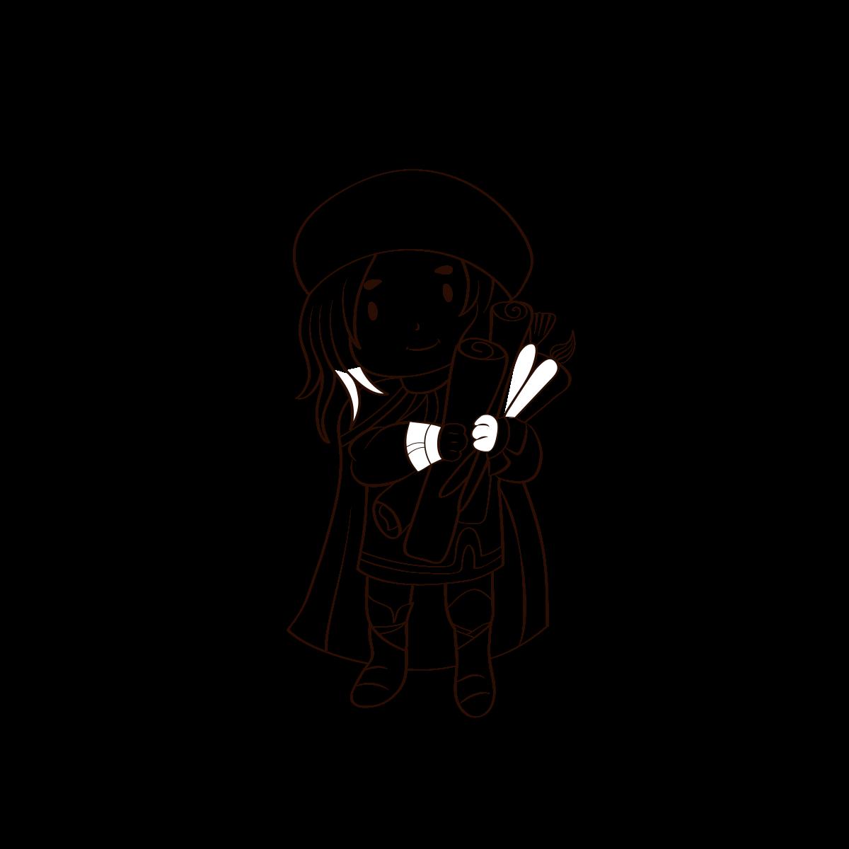 Leonardo character