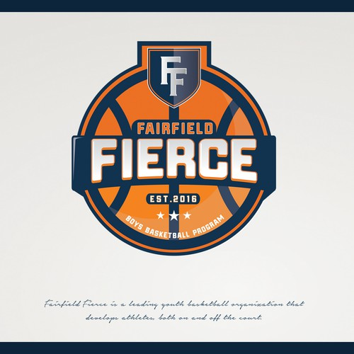 Fairfield Force Basketball