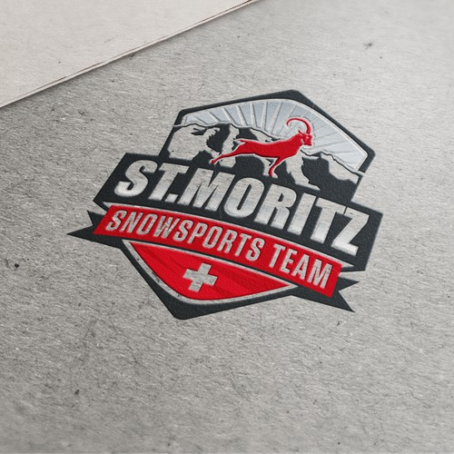 St. Moritz Snowsports Team