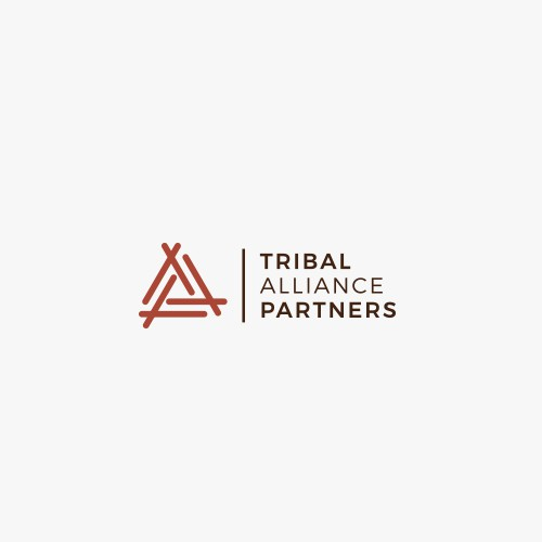 Tribal Aliance Partners Logo Concept