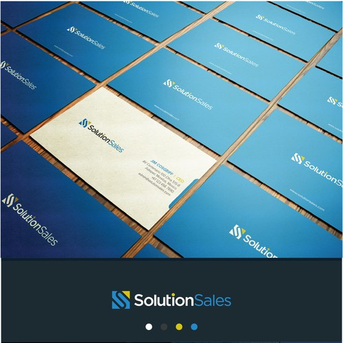 Solution Sales Logo