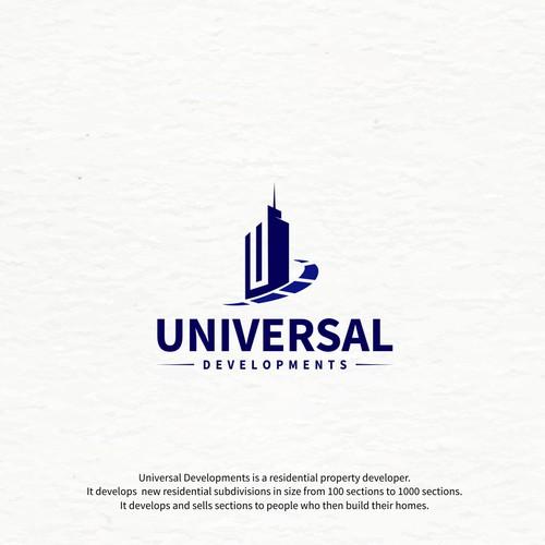 Universal Developments
