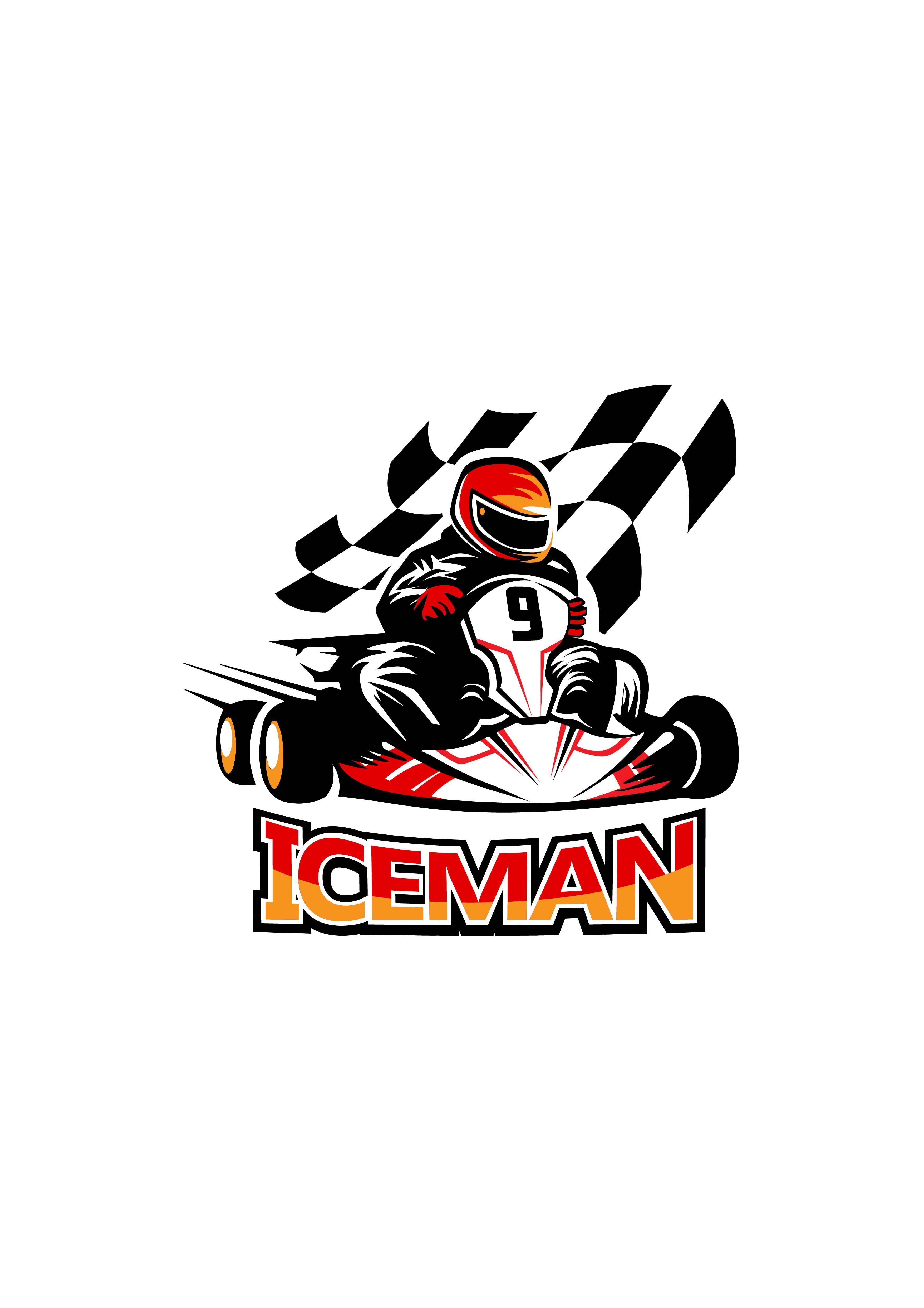 logo design for racing